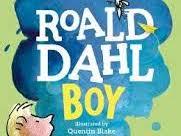 BOY by Roald Dahl Part 2