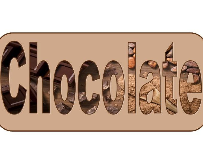 Chocolate Topic resources