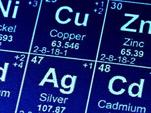 AQA GCSE Chemistry Unit C4.1.2:  The Periodic table