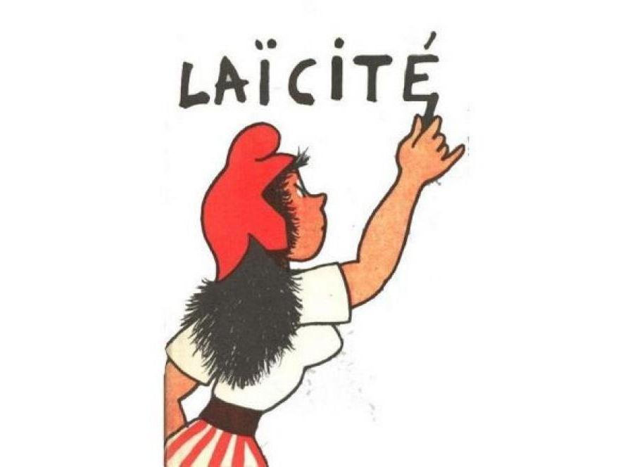 Y12-Y13 : La laïcité en France