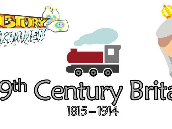 19th century Britain (8/11)