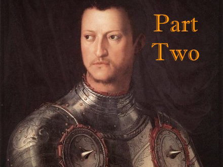 A/S and A2 History- THE WARS OF THE ROSES/THE TUDORS The De La Poles part 2