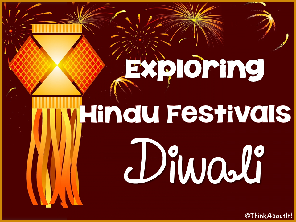 Diwali Activities and Presentation