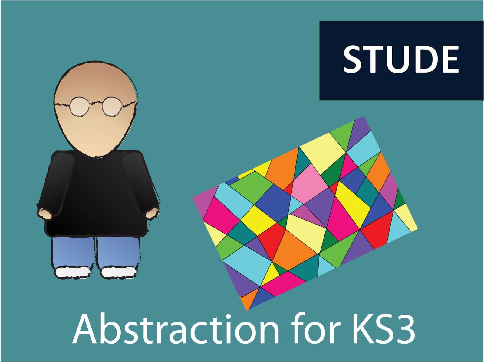 Abstraction resources for computing KS3