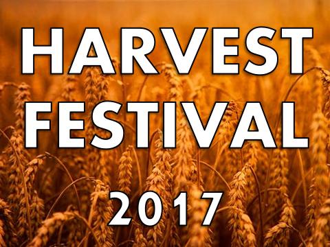Harvest Festival Assembly 2017 – Presentation, Lesson, Activity, Quiz, Autumn