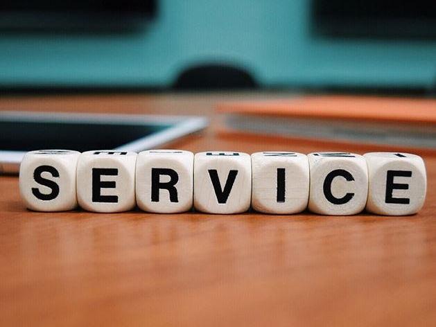 Undertaking An Enterprise Project - 1.2 Customer Service