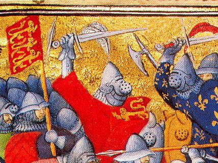 Medieval Pick 'n Mix 1066-1485