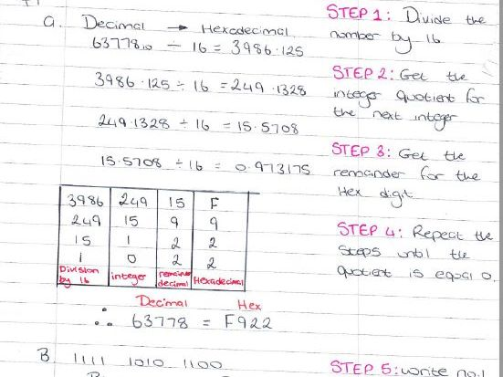 Mechatronics/ Electronics/ System Control Notes