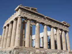 Year 5 Ancient Greeks: The Parthenon