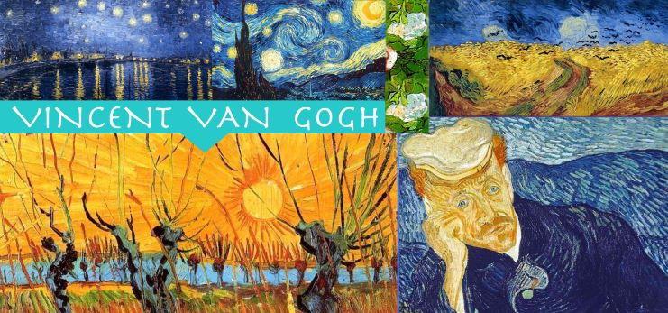 La Vie de Vincent Van Gogh