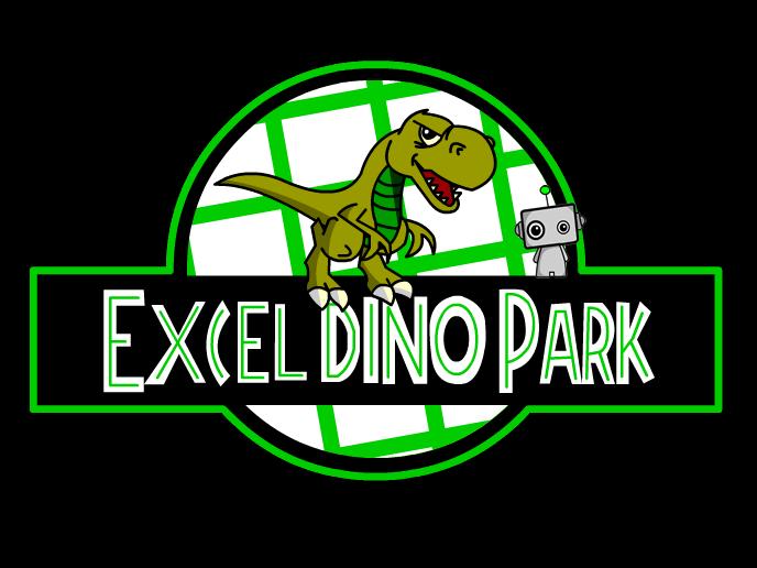 Excel Dino Park