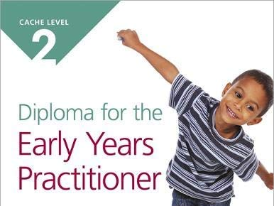 FULL Unit 10: Active: CACHE Level 2 Diploma for the early years practitioner (New 2019 Qual)