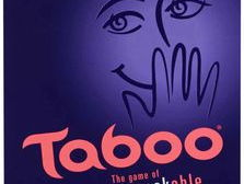 Language Feature Taboo game