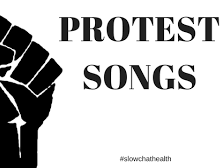KS3 KS4 Music Protest Songs Songwriting Bundle *mac users only*