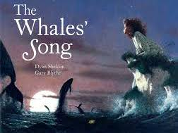 Interview lesson plan Year 1&2 - The Whales song