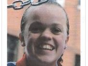 Ellie Simmonds  swimmer  Paralympic Gold Medalist