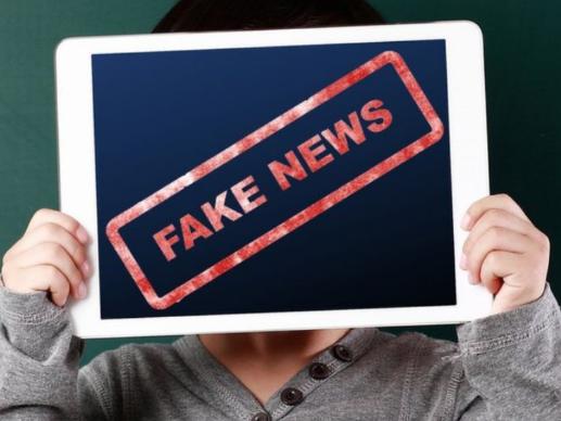 E-safety Assembly - Fake News - Computing