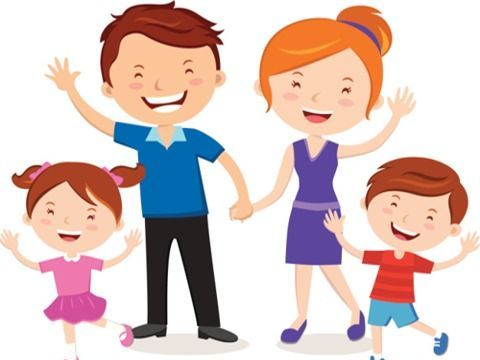 Family Revision Bundle