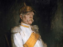 AQA A Level Component 1L: Bismarck's Germany, 1871-1890 - Lessons 1-18 bundle