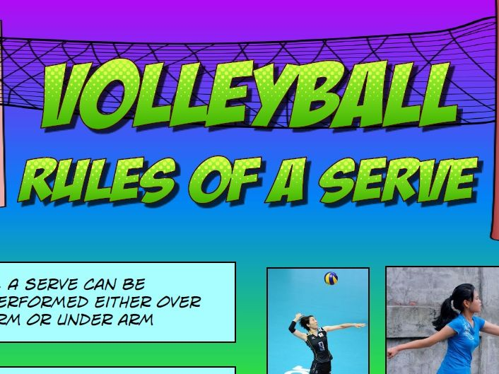 Volleyball Resources