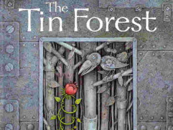 Full 3 week unit of work for 'The Tin Forest' Y3