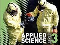Transition from GCSE Science to BTEC Applied Science