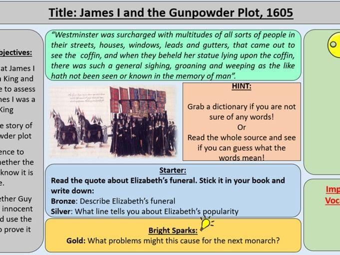 The Stuarts and the English Civil War