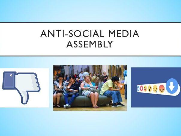 Anti-Social Media Assembly