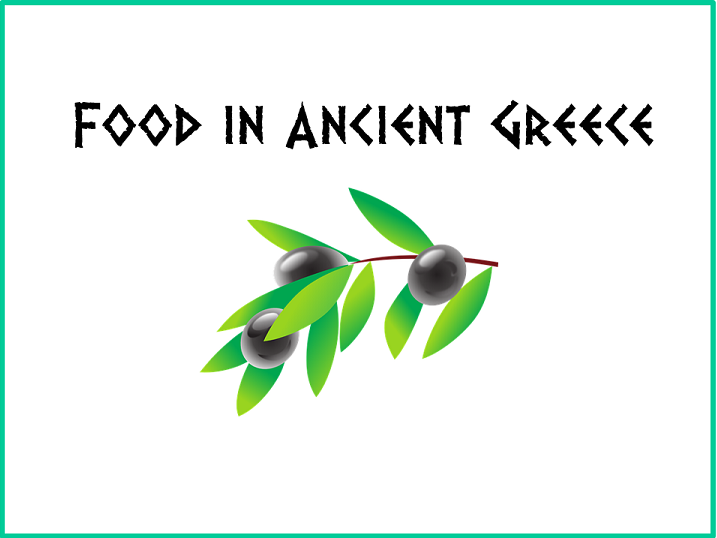 Ancient Greek Food (Tasting)