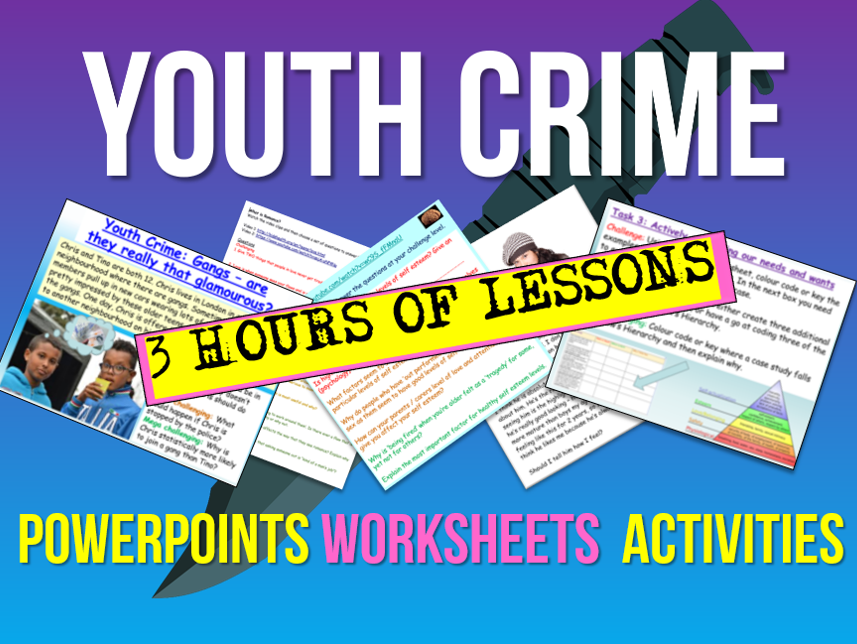 Youth Crime
