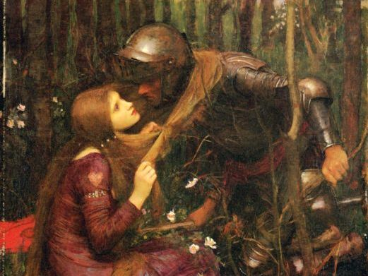 John Keats 'La Belle Dame sans Merci' - Poem Analysis