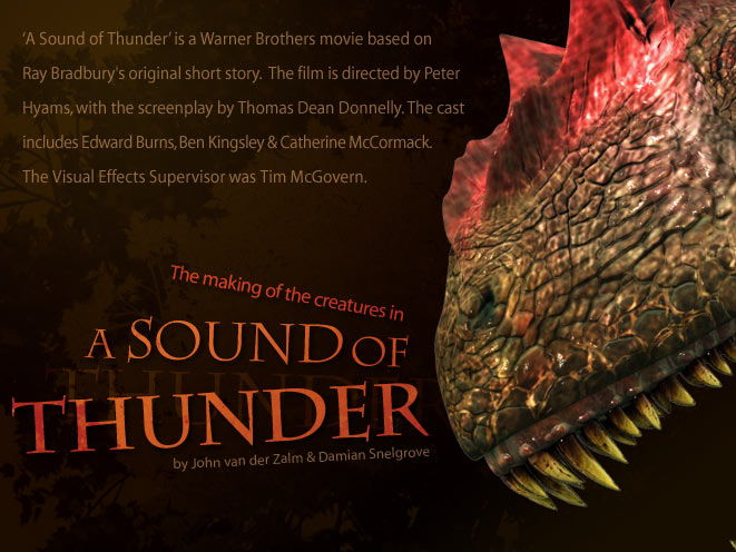 "KS3: Exploring the theme of ""Journeys"" - A Sound of Thunder (Reading SoW)"