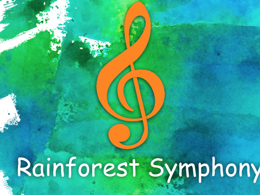 Rainforest Symphony