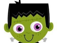 Frankenstein- Booklet