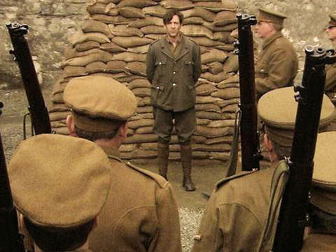 Should  first world war soldiers be shot for Cowardice? Harry Farr