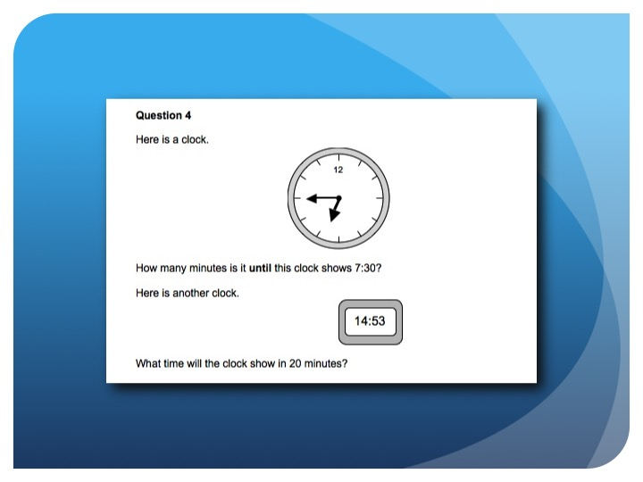 Maths Ks1 Year 2 Time Bundle Of Worksheets For Telling The Time And