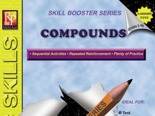 Compounds: Skill Booster Series