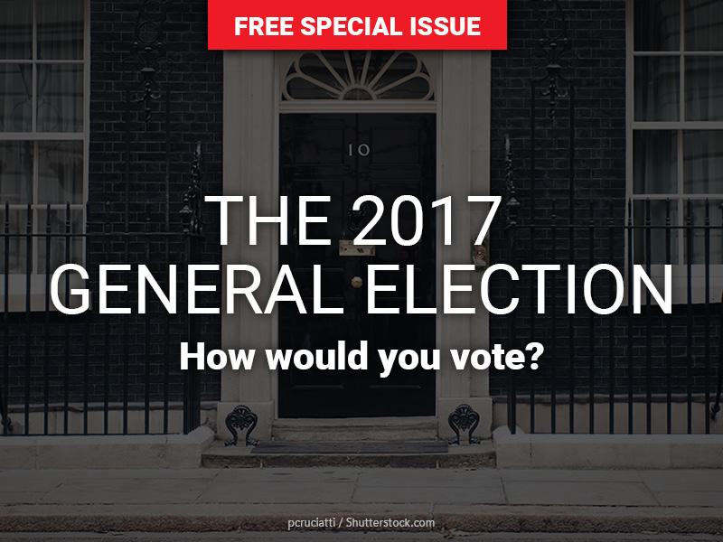 2017 UK General Election