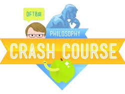Worksheets - Crash Course Philosophy Videos on YouTube (1-19)