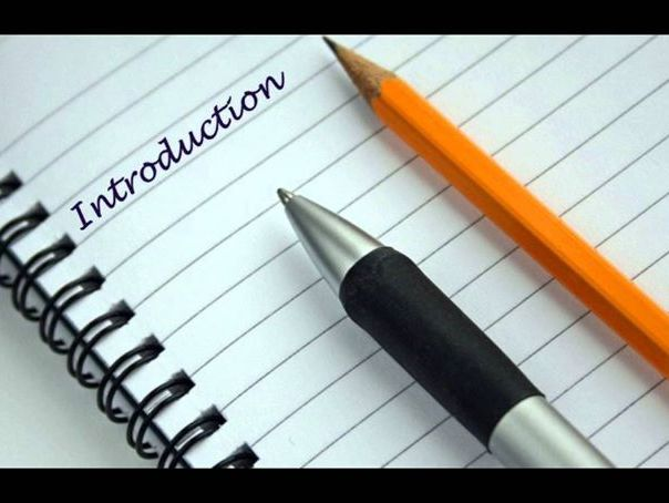 Exposition Essay - How to Write a Perfect Introduction - WJEC English Language NEW SPEC