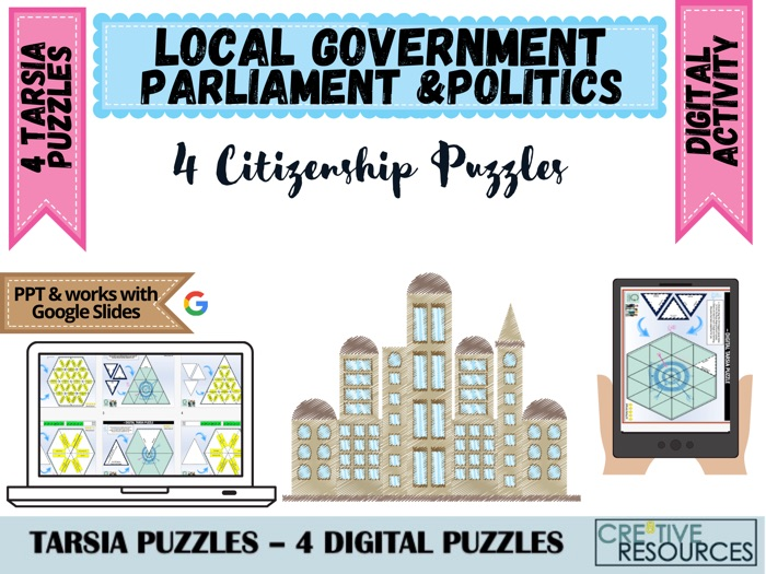 Local Government, Politics and Parliament Digital Activity