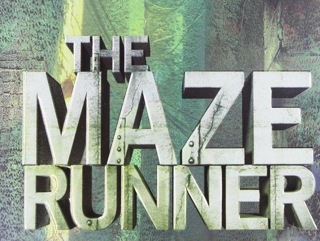 The Maze Runner - Comprehension