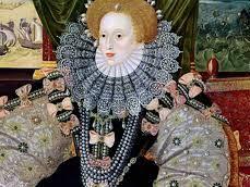 Elizabeth I-8145 Elizabeth I's Court