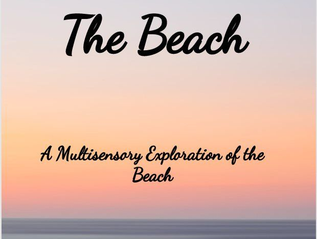 The Beach - A Multisensory Exploration of the Seaside