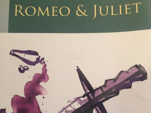 New English Literature GCSE 9-1: Romeo and Juliet Full Character Revision Quotations