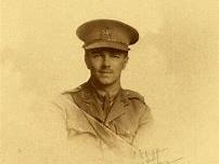World War I Literature
