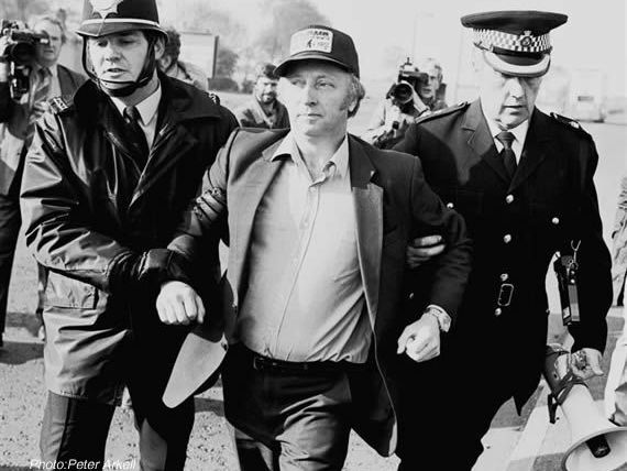 The Miners' Strike 1984-85 KS3, Lesson 2 - Tactics of Government & Miners