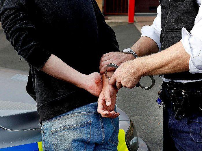 GCSE Sociology- Crime and deviance entire unit