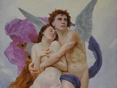 Ode to Psyche by John Keats
