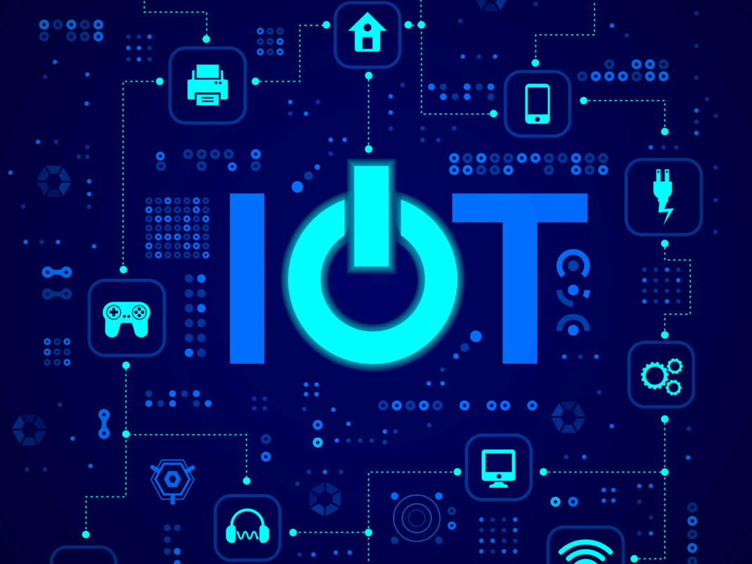The Internet of Things (IoT) Bundle (Assignments 1-2)